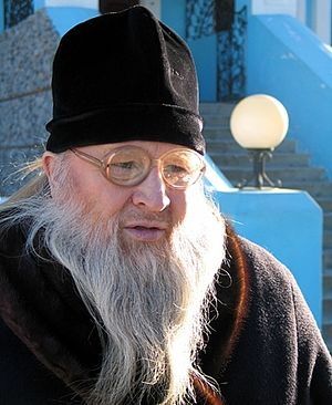 Протоиерей Владимир Зязев