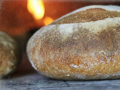 Хлебы Пятидесятницы