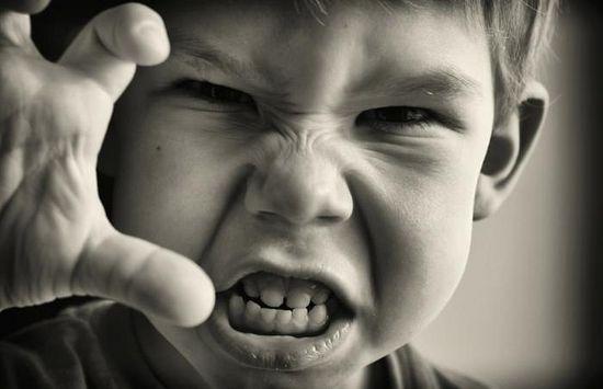 Због чега деца бивају насилна?