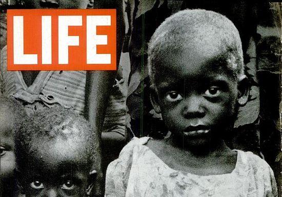 Обложка журнала «Life» (12 июля 1968 г.)