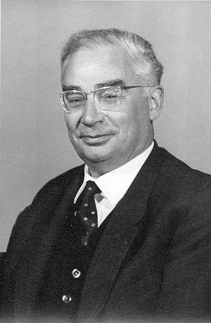 Профессор Леонид Иванович Седов
