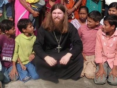 «Бог сказал мне: ты должен перейти в Православную Церковь!»