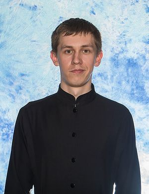 Иван Букарев