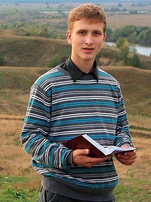 Василий Марионда