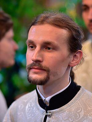 Михаил Петрухно