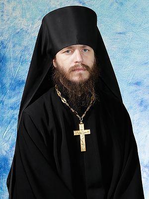 Священник Василий Родионов
