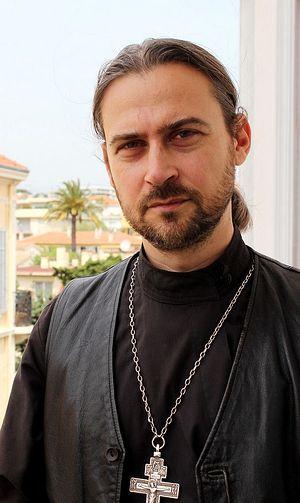 Священник Антоний Одайский