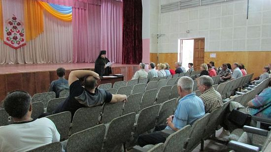 Собрание раскольников