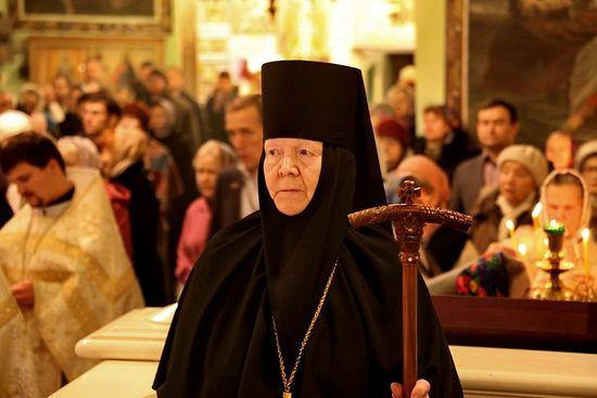 Игуменья Митрофания (Миколко), настоятельница Сурского Иоанновского женского монастыря