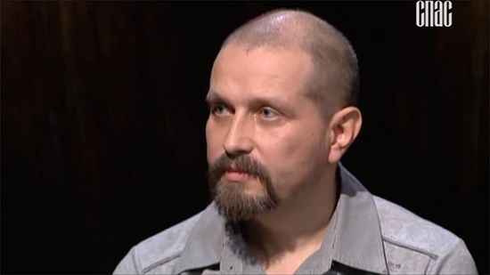 Andrey Gukov