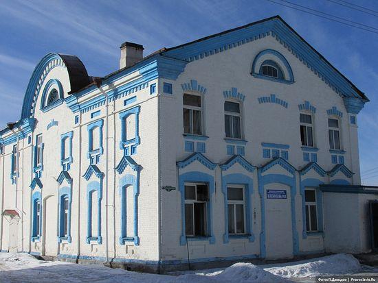 Пекарня. Фото: Петр Давыдов / Православие.Ru