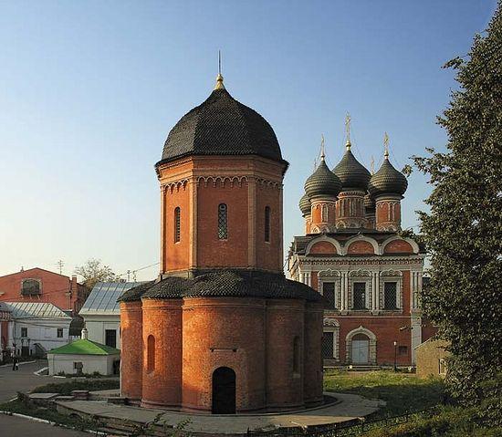 Високо-Петровски манастир
