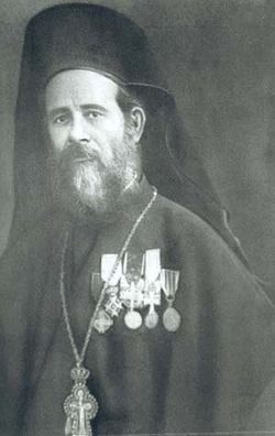Papa Lefteris Noufrakis