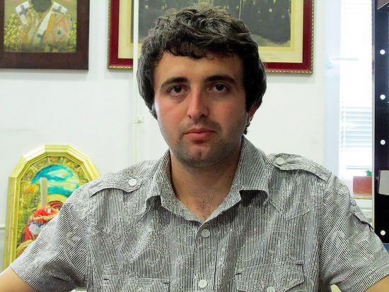 Йован Цветкович