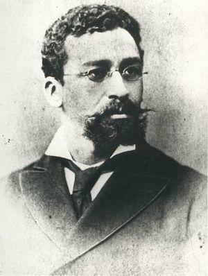 Ричард Т. Гринер – первый чернокожий, закончивший Гарвардский университет