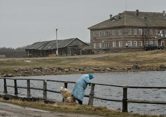 Соловецкие острова. 2013 г. Фото: Надежда Терехова