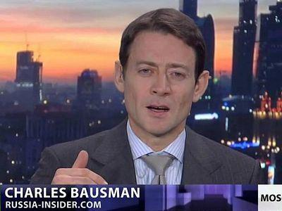 Создатель «Russia Insider» о России, западных СМИ и Православии