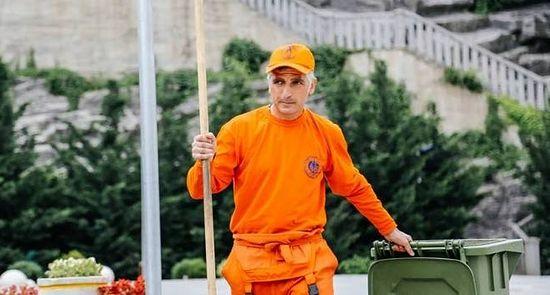 Илья Чохели