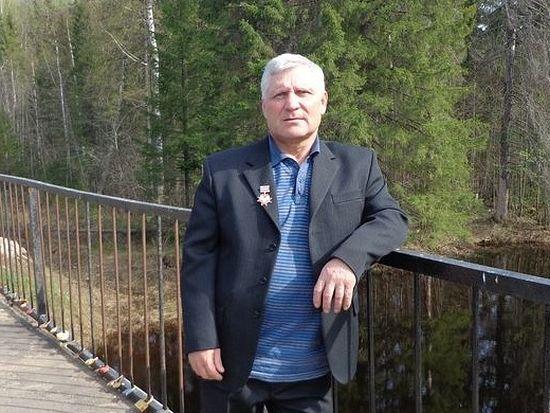 Владимир Веретенников