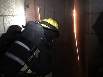 Христиане Святой Земли молятся о восстановлении сожженного храма в Капернауме