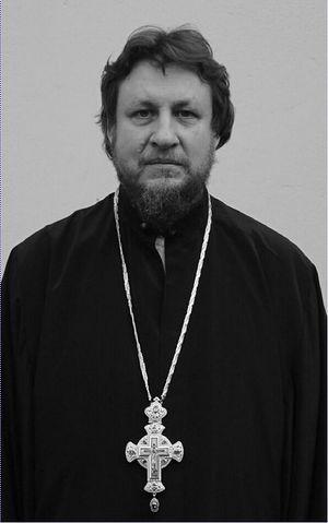 Протоиерей Александр Марченков