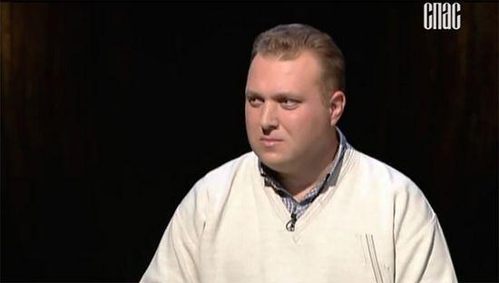 Антон Готман
