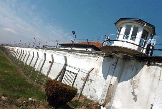 Тюрьма Идризово