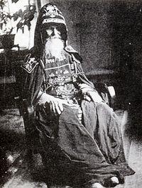 Hieroschemamonk Michael (Pitkevich).