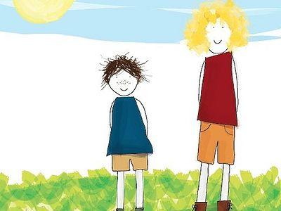 Италия: в детских садах малышей учат «меняться ролями»