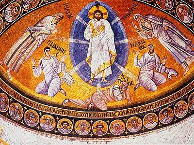 Апостол Петр: кто будет причастником Божеского естества?