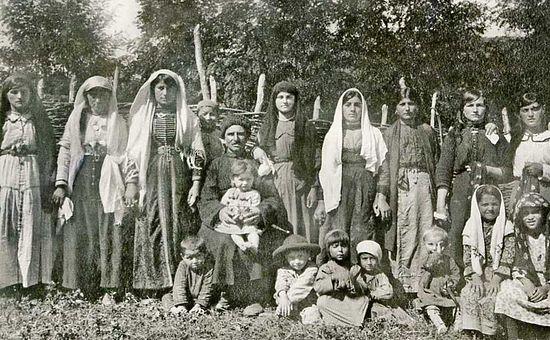 Kabardians
