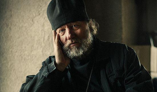 Протоиерей Владимир Агриков. Фото: Сергей Миронов, 2013.
