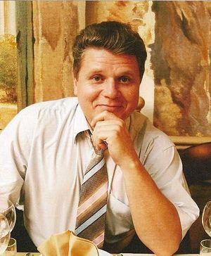 Валерий Чепухалин