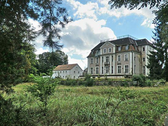 Монастырь вмч. Георгия Победоносца, Гётшендорф (Германия)