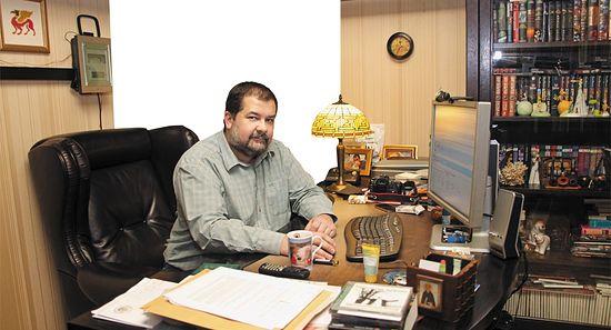фото: Владимир Ештокин