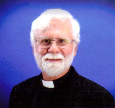 Отец Пол Мартин