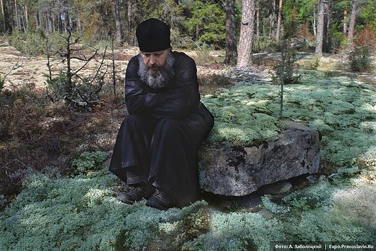 терпение и смирение в православии