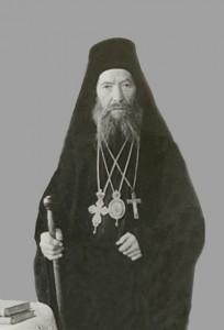 Schema-Archimandrite Gabriel