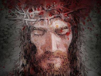 Бывший боевик ИГ принял христианство