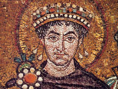 О кончине святого императора Юстиниана и о его месте в истории