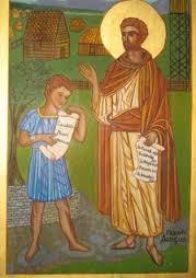 St. Maelruain