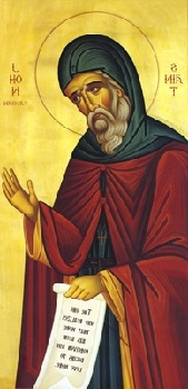 St. John Cassian