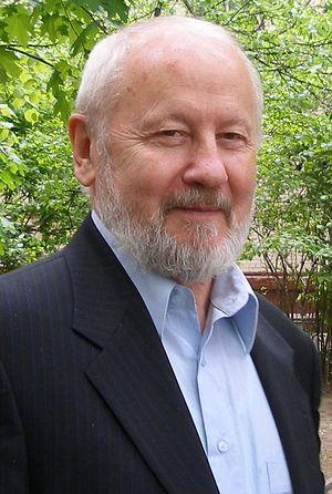 Юрий Михайлович Лощиц