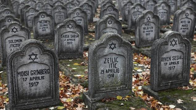Holocaust Denial And Discriminatory Symbols Banned In Romania