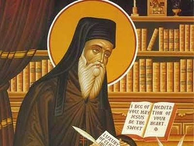On St. Nikodemos the Hagiorite and the Kollyvades Fathers