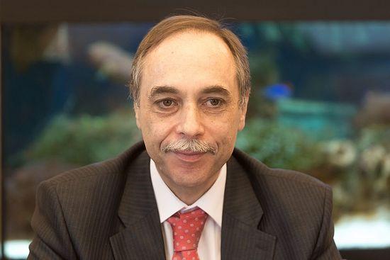 Чрезвычайный и Полномочный Посол Республики Болгария в Российской Федерации Бойко Коцев