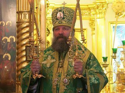 Слово о строительстве храмов и «розовом христианстве»