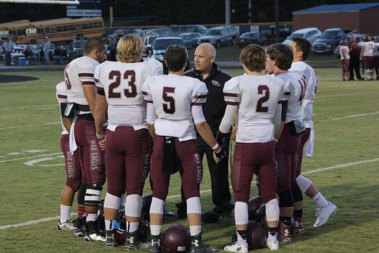 Chestatee High School Football