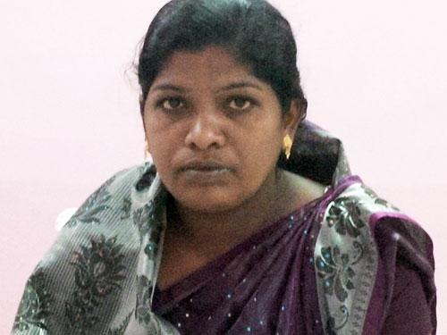 Kanaka Rekha Nayak