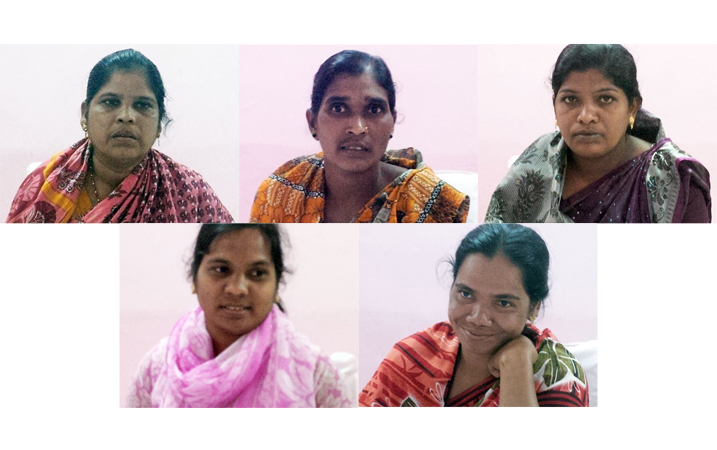 Five Christian widows who lost their husbands amid the mayhem that broke out in August, 2008, when the assassination of a local Hindu leader was blamed on the Christian minority told the stories of their husbands' murders to Crux.